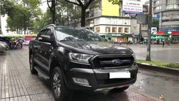 Ford Ranger dính lỗi dầu phanh phải triệu hồi với số lượng lớn tại Việt Nam