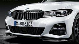 BMW 3-Series 2020 Touring mới mẻ hơn với bộ trang bị M Performance