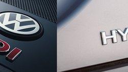 Diesel và hybird: Đâu sẽ là lựa chọn thay thế động cơ xăng tốt hơn?