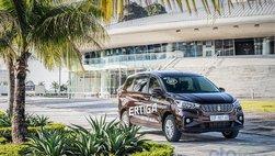Lãi suất vay mua xe Suzuki Ertiga 2019 trả góp mới nhất tại Việt Nam