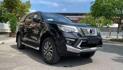 Nissan Terra E được đại lý 'độ' thành bản Luxury, giá rẻ bất ngờ