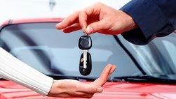 Hợp đồng mua bán xe ô tô cũ theo quy định mới nhất