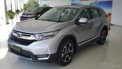 Honda CR-V vẫn là 'gà đẻ trứng vàng' dù đứt đoạn tăng trưởng trong tháng 6