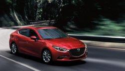 Doanh số xe Mazda 3