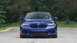 BMW M5 Competition 2019 có những ưu nhược điểm gì?