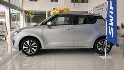 Những mẫu ô tô giảm giá nhiều nhất tháng 7/2019