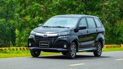 Toyota Avanza 2019 chính thức được giới thiệu, giá tăng 19 triệu đồng