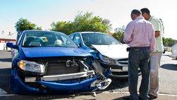 Những việc cần làm khi xảy ra tai nạn giao thông