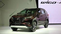 Toyota Việt Nam nói gì về việc Rush bị triệu hồi tại Indonesia?