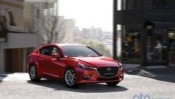 Vượt mốc 50.000 xe, Mazda 3 được ưu đãi lên đến 70 triệu đồng