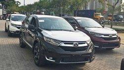 Giá Honda CR-V 2019 tại đại lý giảm tới 70 triệu đồng trong tháng 7/2019