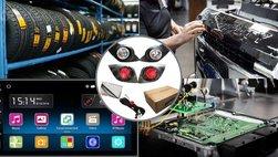Những công nghệ bổ sung giúp xe cũ có cảm giác như mới
