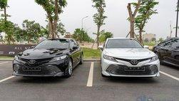 Vẫn còn tình trạng mua xe kèm 'lạc' tại Việt Nam