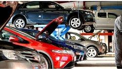 Để xe luôn vận hành tốt, chủ xe cần nhớ những mốc bảo dưỡng quan trọng này!