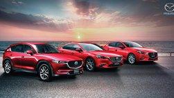 Thaco phản hồi về việc xe Mazda bị triệu hồi do lỗi động cơ