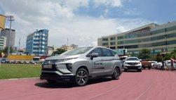 Mitsubishi Xpander được quan tâm nhất thị trường miền Nam
