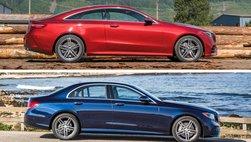 Sedan là gì? Coupe là gì? Chúng khác nhau như thế nào?