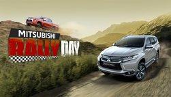 Cơ hội trải nghiệm lái xe địa hình cùng 2 mẫu xe 'chất' của Mitsubishi ngay tại Hà Nội