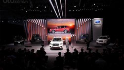 Subaru Forester đạt mốc doanh số 2 triệu chiếc tại Mỹ