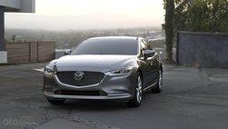 Ưu nhược điểm Mazda 6 2019
