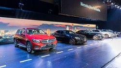 Mercedes-Benz Việt Nam tung ưu đãi quý III năm 2019