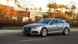 Triệu hồi hơn 140.000 xe Audi bị lỗi cảm biến túi khí