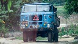 Niên hạn sử dụng xe tải theo quy định mới nhất hiện nay