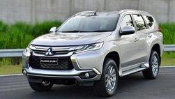 Những mẫu ô tô giảm giá nhiều nhất tháng 8/2019