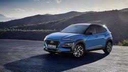 Hyundai Kona Hybrid cập bến Anh Quốc tháng 9, giá từ 633 triệu đồng
