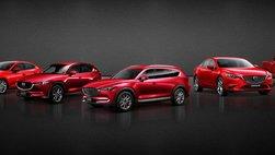Mazda khuyến mại tháng 8/2019: Mazda CX-5 giảm 100 triệu đồng