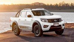 Nissan Navara N-Trek 2020 ra mắt tại Úc, bổ sung nhiều trang bị cao cấp
