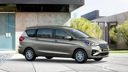 Suzuki Ertiga cháy hàng, khách hàng chưa chắc đã được nhận xe trong năm nay