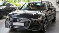Audi A6 2019 3.0 TFSI Quattro ra mắt Malaysia với giá từ 3,2 tỷ đồng
