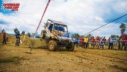 Giải đua xe ô tô địa hình Việt Nam VOC 2019 sẽ có tên gọi mới