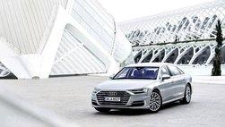 Audi A8 2019 L hoàn toàn mới trình làng Malaysia với giá gần 5 tỷ đồng