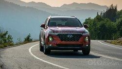 Hyundai Kona 2020 cùng Santa Fe và Tucson nhận đánh giá an toàn cao