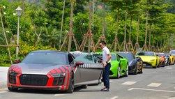 Car Passion 2020 mở rộng quy mô quốc tế, đổi tên thành Caravan Super Cars 2020