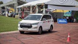Doanh số bán hàng xe Toyota Innova tháng 7/2019