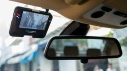 Camera hành trình và những điều cần biết