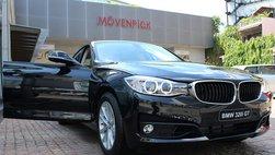 Đánh giá xe BMW Series 3 2013