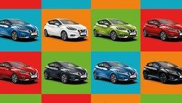 Chọn màu sắc hợp phong thủy cho xe ô tô Xuân Canh Tý 2020