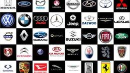 Những sự thật thú vị về logo xe ô tô