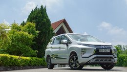 Tại sao Mitsubishi Xpander bản nhập khẩu lại 'hot' hơn bản lắp ráp?