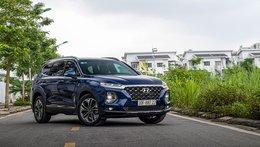 Mẫu SUV 7 chỗ có mức tiêu thụ nhiên liệu thấp nhất: VinFast Lux SA2.0 gây bất ngờ