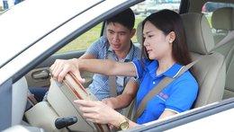 Giải đáp những câu hỏi thường gặp khi thi bằng lái xe ô tô