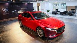 Mẫu sedan hạng C nào có mức tiêu hao nhiên liệu thấp nhất?