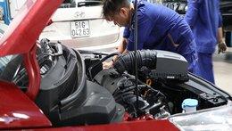 Lật tẩy các chiêu 'móc túi' người dùng của các xưởng dịch vụ ô tô