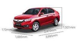 Kích thước trung bình và ý nghĩa của số đo trên một số dòng xe phổ biến hiện nay
