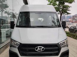 Hyundai Solati 2021 - Cam kết giá tốt nhất toàn hệ thống Hyundai