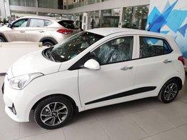 Khuyến mãi lớn - Hyundai Grand i10 2021 - Giá hời mùa Covid